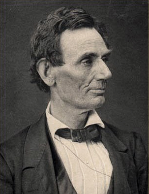 a29aca41d5d6b9 Lincoln in his lawyer phase