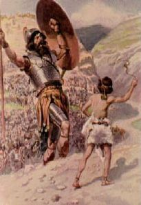 David and Goliath - in e-discovery David may have a distinct advantage