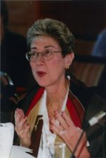Judge Shira Scheindlin