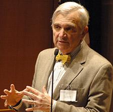 Judge John Facciola