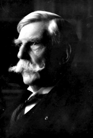 Judge Oliver Holmes, Jr.