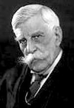 Oliver Wendell Holmes Jr. circa 1930