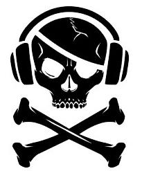 pirate.music