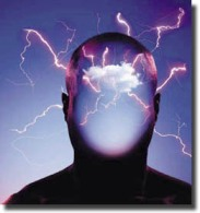 electric head