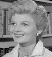 June Cleaver always wore pearls
