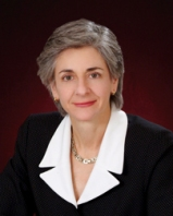 Judge Lee Rosenthal