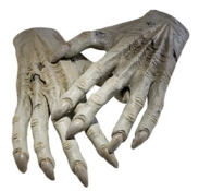 claws dementor