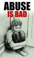 Abuse is bad