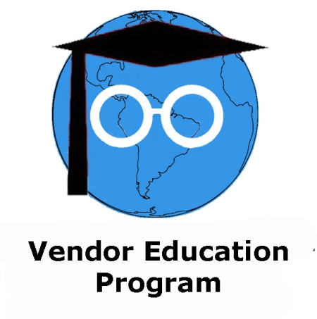 Vendor Education Program