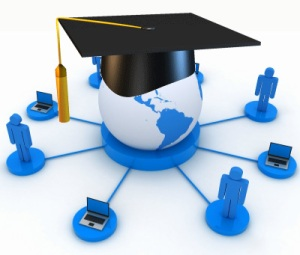 online world GRADUATE