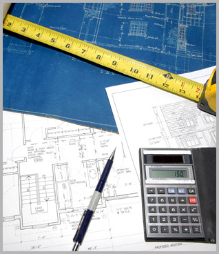 My basic plan for document reviews the bottom line for Building estimator