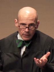 Judge Paul Grimm