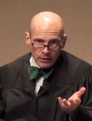 Judge Paul Grimm