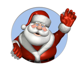 Santa_cartoon