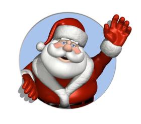 Santa_cartoon