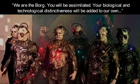 Borg-Group