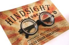 hind-sight