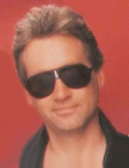 Ralph in the late 1980s