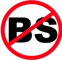 no more BS