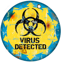 computer-virus-warning-sign
