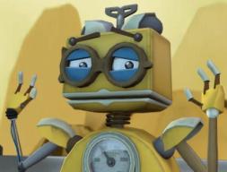 Robot_BYTE