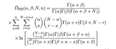 Webber_beta-binomial_formula