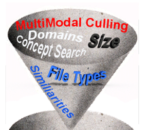 Culling Me Softly: File Size, File Type and Words of Warning
