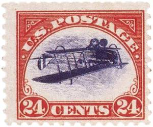 upside_down_plane_stamp
