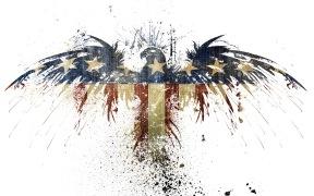 american_eagle_splatter