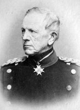Helmuth Karl Bernhard von Moltke