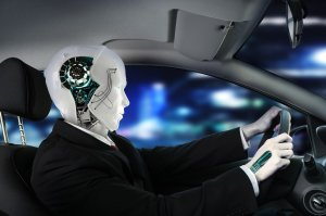 Robot_CAR_driver