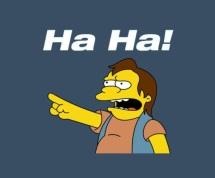 Gloat_Simpsons