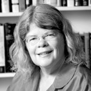 Yale Law Professor Constance Bagley